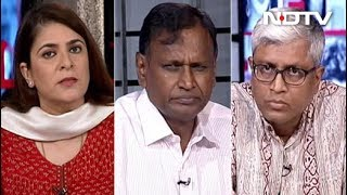The NDTV Dialogues: The Re'caste'ing Of Indian Politics