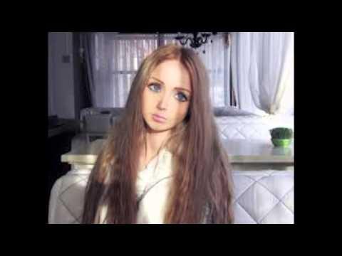 10 meninas que parecem a bonecas