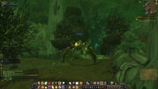 Quest 2036: Report to the Denmother (WoW, human, paladin)
