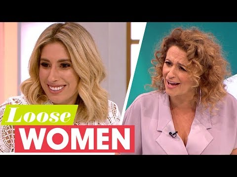 Xxx Mp4 Are The Loose Women Happy With How Their Vaginas Look Loose Women 3gp Sex