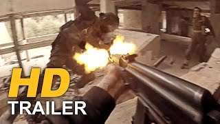 HARDCORE Trailer | POV First Person Shooter Film [HD]