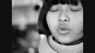 All of me - John Legend (COVER by Medhavi Tamang)14 years old girl singing [MUST WATCH]