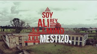 ALI A.K.A. MIND - Mestizo (Video Oficial)