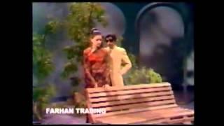 Fifty Fifty Clip: Bushra Ansari