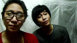 ungu feat. andien - saat bahagia cover by Tayoz