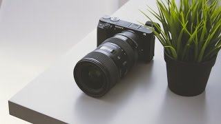 Sony A6300 Full Detailed Review and Samples!
