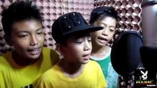 Biskan Bata Pa Ako - 3Yow Pulupandiño