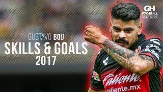 GUSTAVO BOU - SKILLS & GOALS 2017