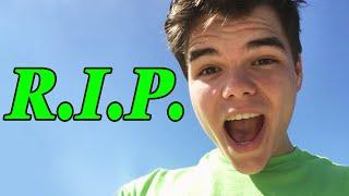 JELLY HAS DIED PRANK CALL! (Q&A Kwebbelkop) #RIPJelly