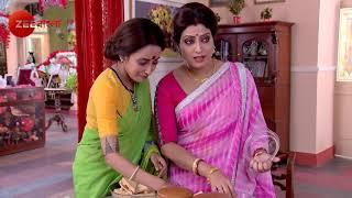 Bokul Kotha - Indian Bangla Story - Episode 70 - Zee Bangla TV Serial - Best Scene