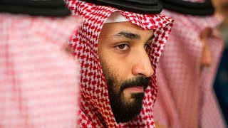 Saudi Arabia trying to salvage reputation after Jamal Khashoggi killed
