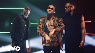 Phyno - Okpeke [Official Video] ft. 2Baba, Flavour