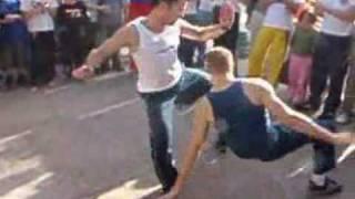 melhor video de capoeira