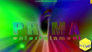 Prima Entertainment Ident Enhanced with DMA