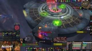 Angry vs Ji-Kun 25 Heroic [Warlock PoV]
