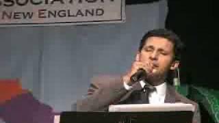 innale ente nenjile - by Raju Thekaekara  Boston Concert 2004.flv