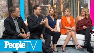 'Fuller House' Cast Reveals How They've Changed Since 'Full House' Launched 30 Years Ago | PeopleTV
