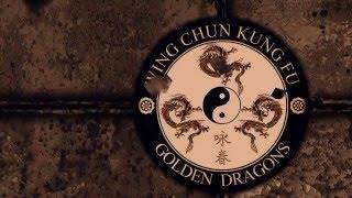 Sifu Apostolidis John - Wing Chun Kung Fu - Veroia - Imathia - Greece-2