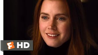 Nocturnal Animals (2016) - Eyes Like Your Mother Scene (3/10) | Movieclips