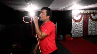 New song damber nepali 2013 jhapa kvt