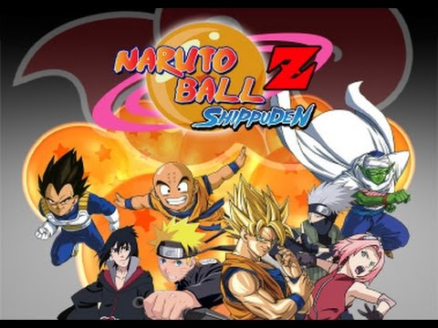 Naruto Ball z 1 Episodio