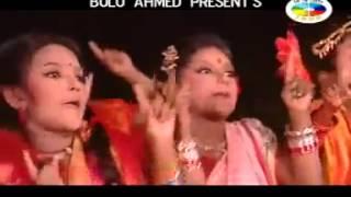 Amar Putul  Tipu Sultan & Bonna...Bangla...New...Song HD] 2012 - YouTube