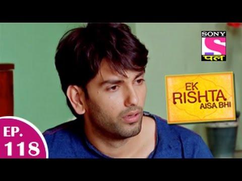 Xxx Mp4 Ek Rishta Aisa Bhi एक रिश्ता ऐसा भी Episode 118 23rd January 2015 3gp Sex