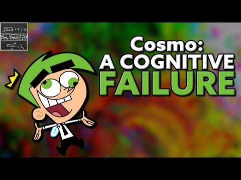 The Shocking Reason Cosmo is so STUPID! - Fairly Odd Parents [REVISED THEORY]