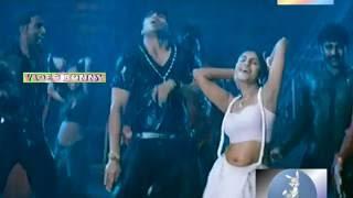 hot rain dance songs telugu video