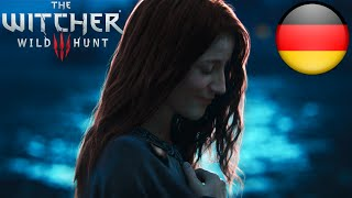 The Witcher 3: Wild Hunt - PS4/XB1/PC - A night to remember (German trailer)