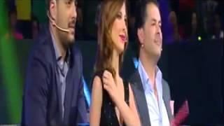 محمد عساف و فرح يوسف_بيحن و انت ايه