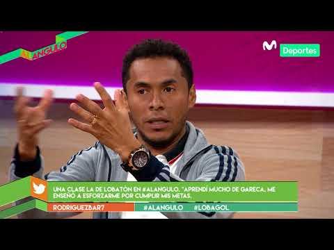 Xxx Mp4 Al Ángulo Carlos Lobatón Y Anécdotas Que Ganó Con Cristal En El Fútbol Peruano 3gp Sex