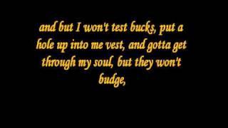 Thuggish Ruggish Bone (Lyrics)