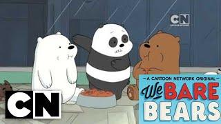 We Bare Bears - Pet Shop (Preview) Clip 1