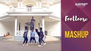Mashup - Night Dreams Dance Crew - Footloose - Kappa TV