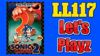 Lets Playz Ep 13: Sonic the Hedgehog 2