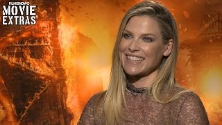 Resident Evil: The Final Chapter (2017) Ali Larter talks about her experience making the movie