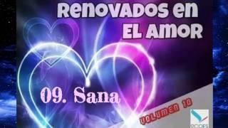 Sana - Renovados Vol. 10