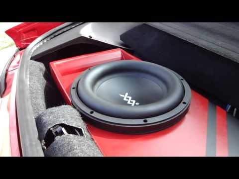 Subwoofer Videos. Girl BASSHEAD Re XXX 12 on Sundown 1500