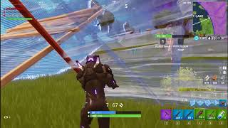 Fortnite Battle Royale #96 - BUFFED SMG is BROKEN and NEW META!!