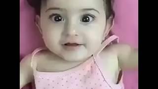 Cute Baby  Whatsapp Status Video 😘💕💕