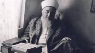 Allah-u Teala şu kelimelerle dua etmeni emrediyor. Allâhümme innî es'elüke ta'cîle âfiyetike...