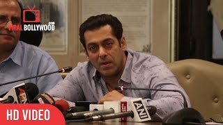 Salman Khan | Maharastra For Me In Not Only My Janmabhumi But Matrubhoomi For Me