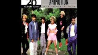 Animotion - I Engineer (Original Version - No Video - Lyrics)