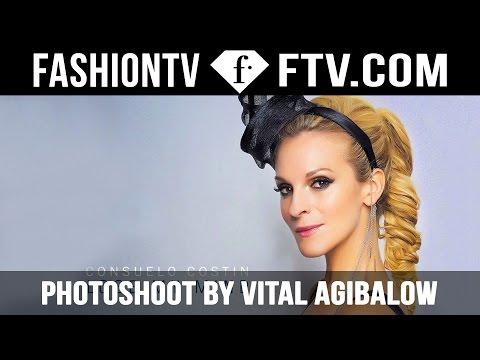 Consuelo Vanderbilt Photoshoot By Vital Agibalow FashionTV