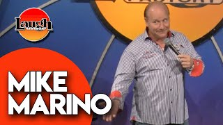 Mike Marino | Make America Italian Again | Laugh Factory Stand Up Comedy