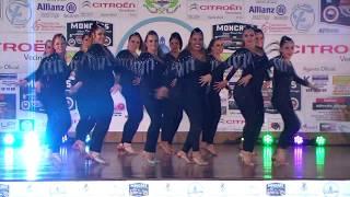Y'LADIES (Yesenia Vialard) - en DANZATLÁNTICA 2017
