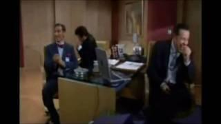 Los mejores y chistosos momentos con Cesar Evora
