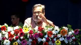 চুকুম বোদাই কৌতুক - জালালাবাদ এসোসিয়েশন ঢাকা, এজিএম