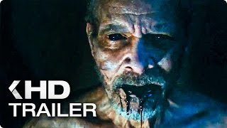 IT COMES AT NIGHT Teaser Trailer (2017)